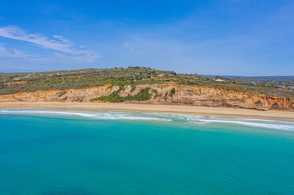 top things to do in Anglesea Victoria, check out the beach