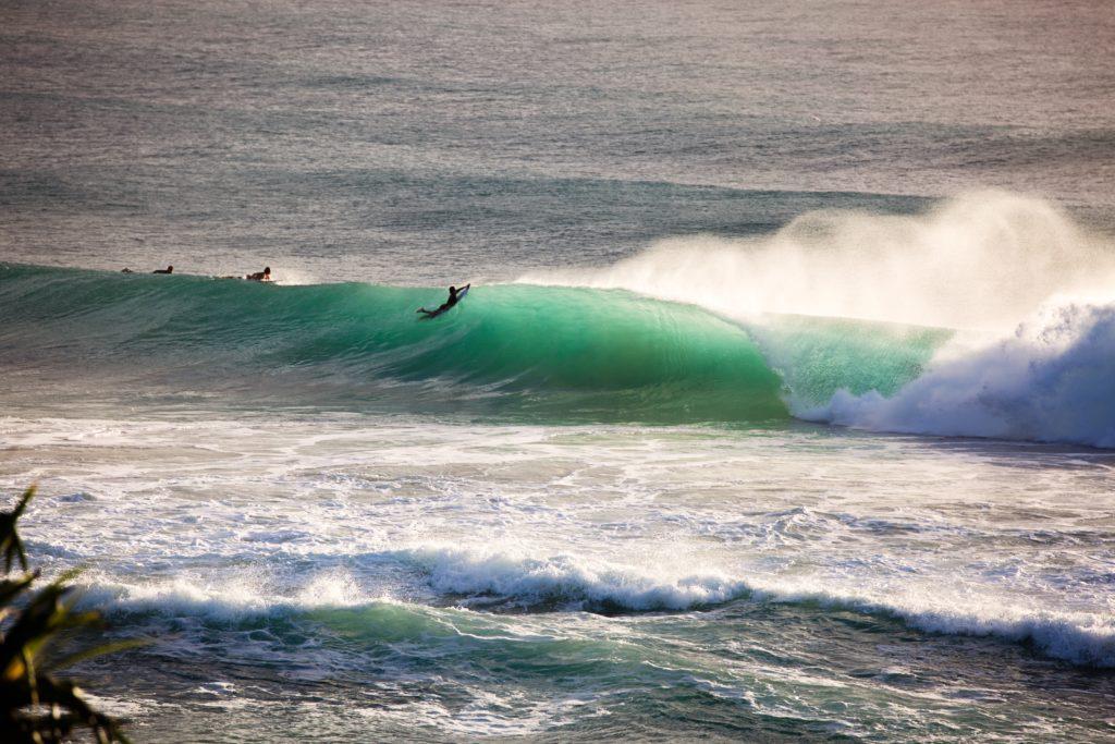 warrnambool surfing