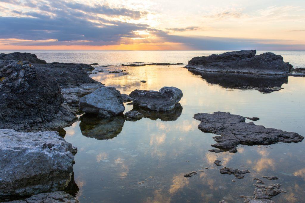 warrnambool tide pools