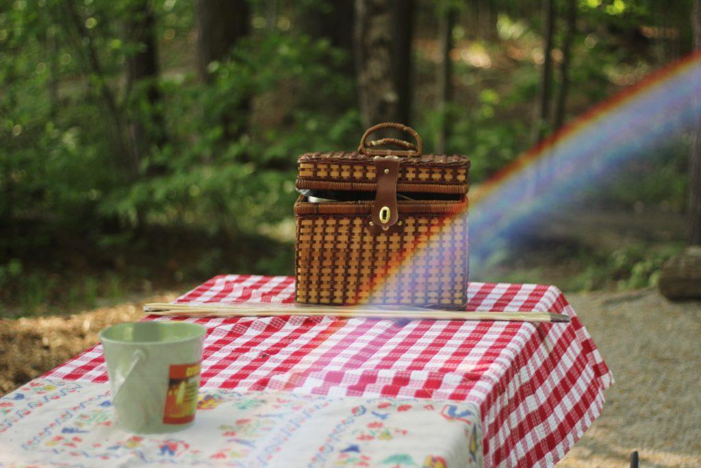 picnic lorne australia