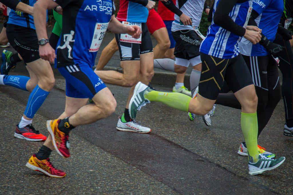 Apollo Bay, Great Ocean Road marathon