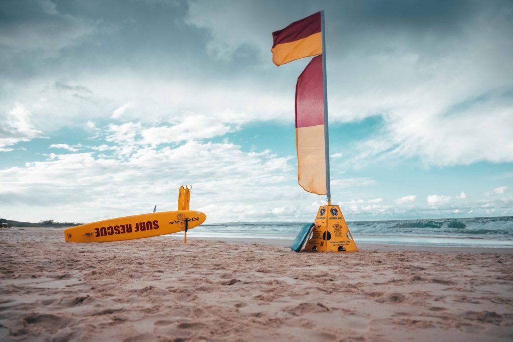 main beach lorne australia