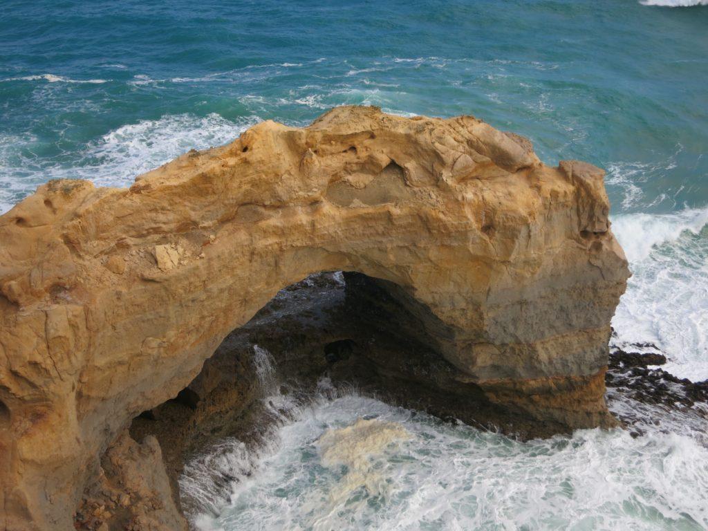 the arch australia