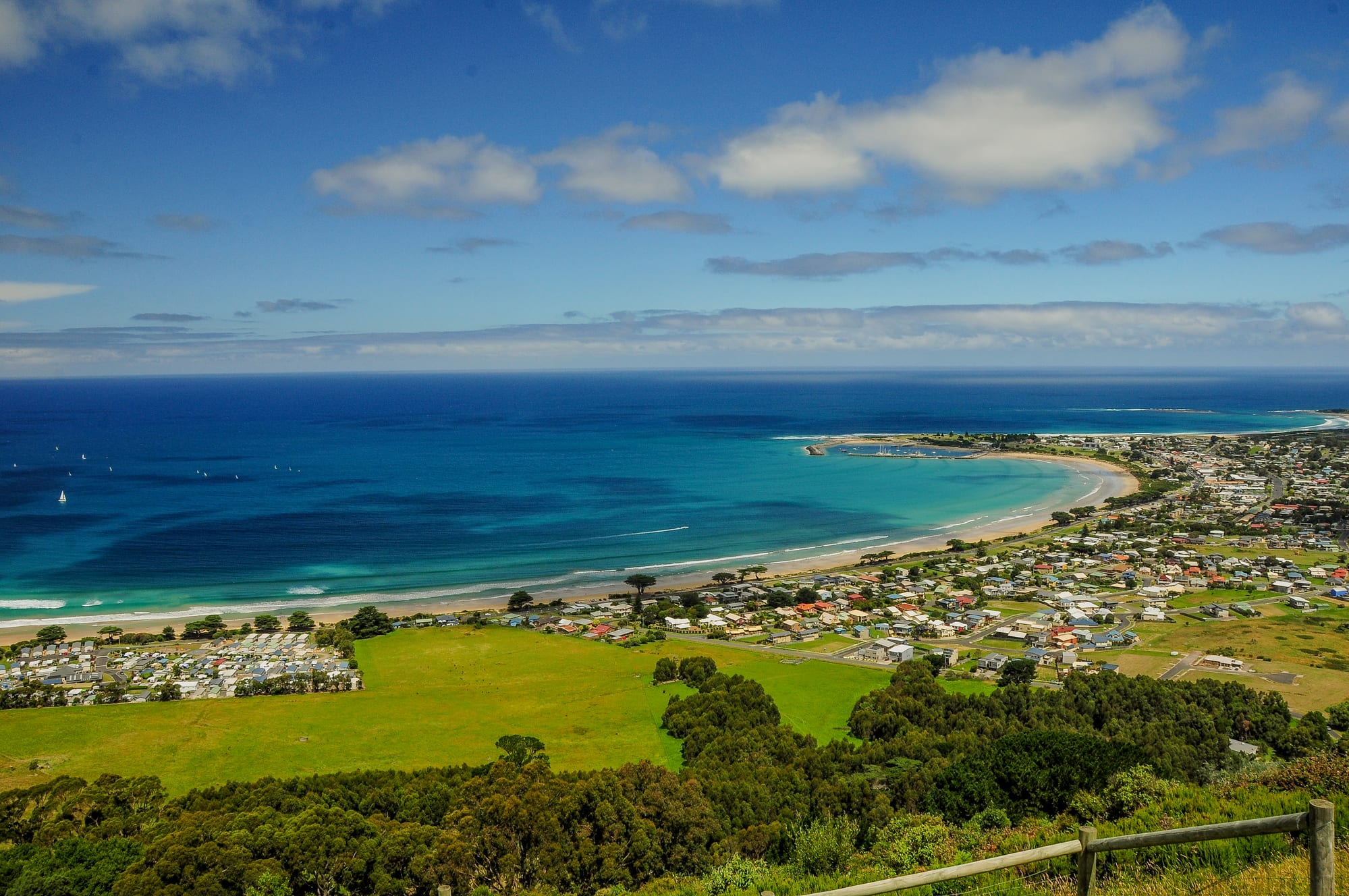 things to do in Apollo Bay