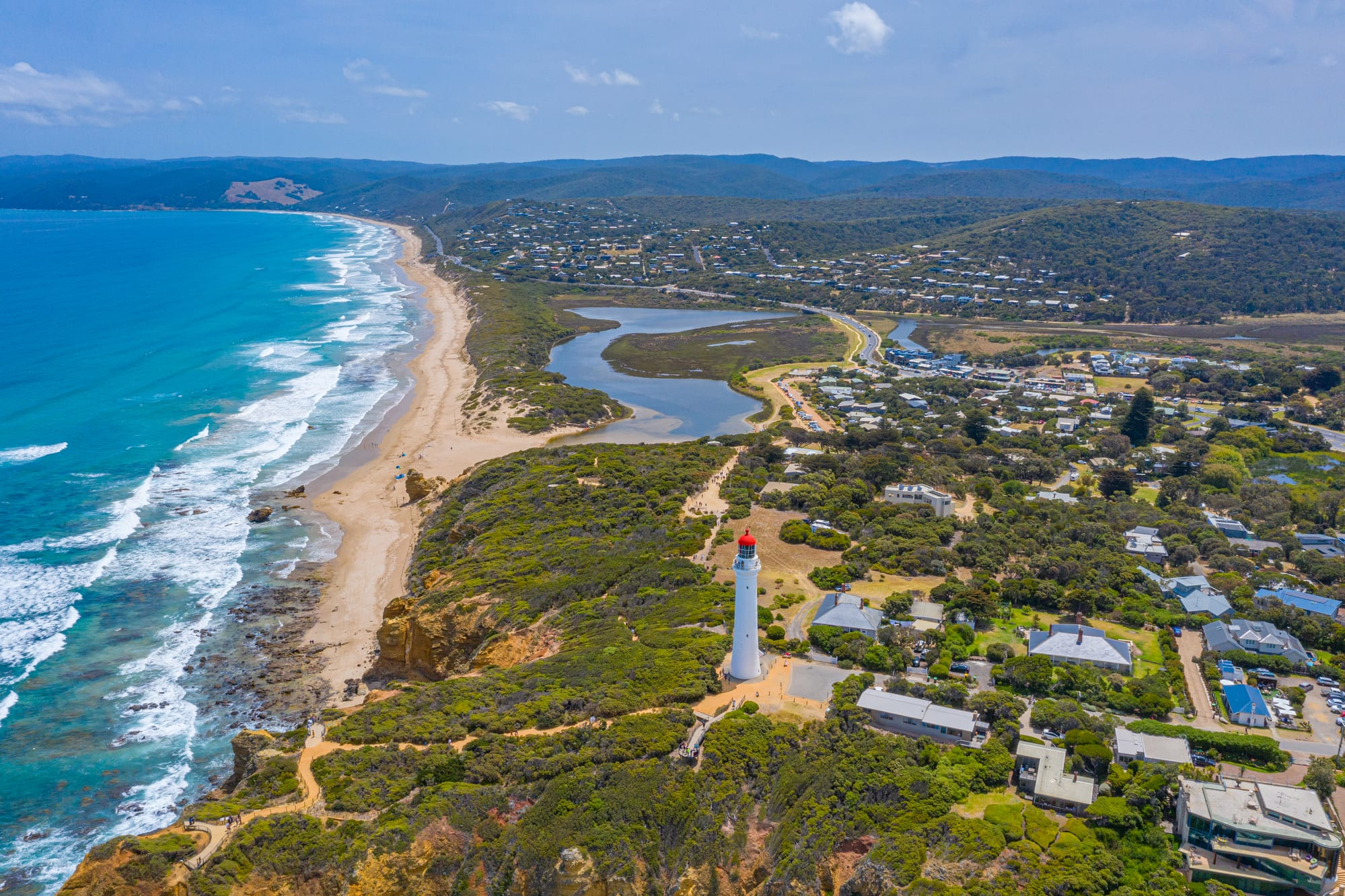 things to do in aireys inlet australia