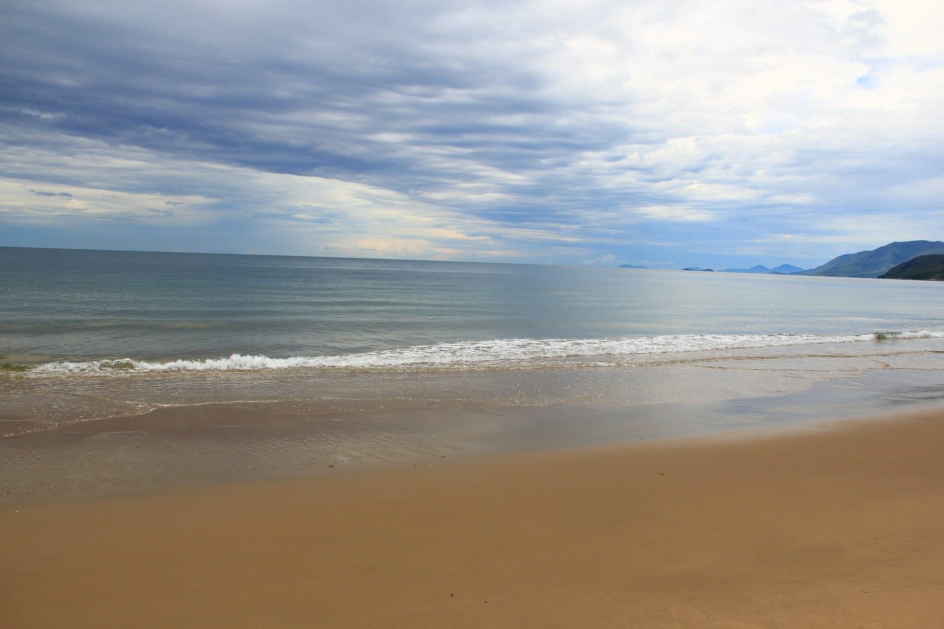 Fairhaven Beach