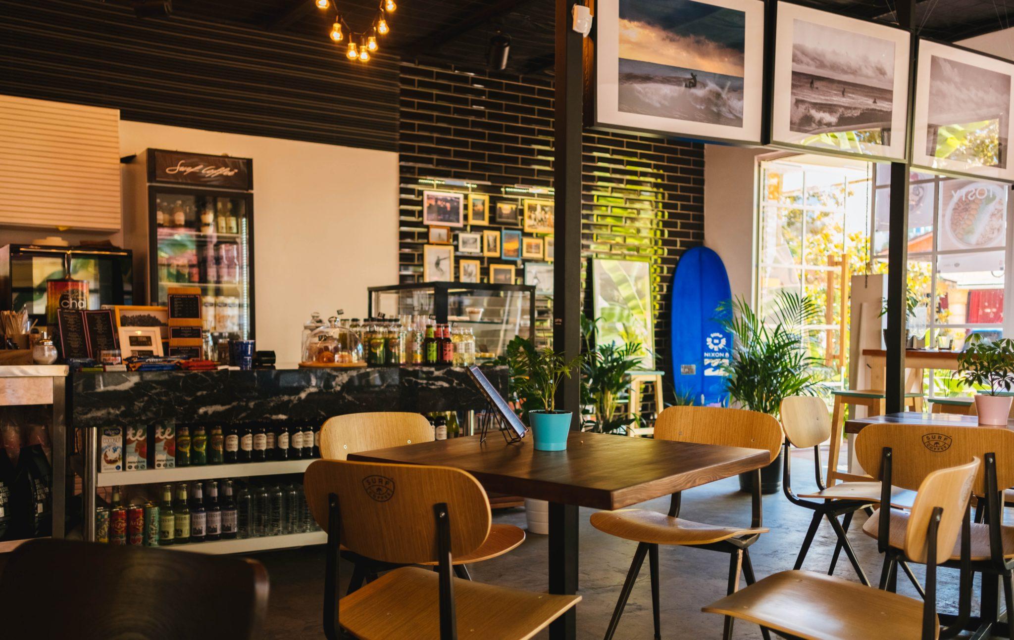 Restaurants in Lorne