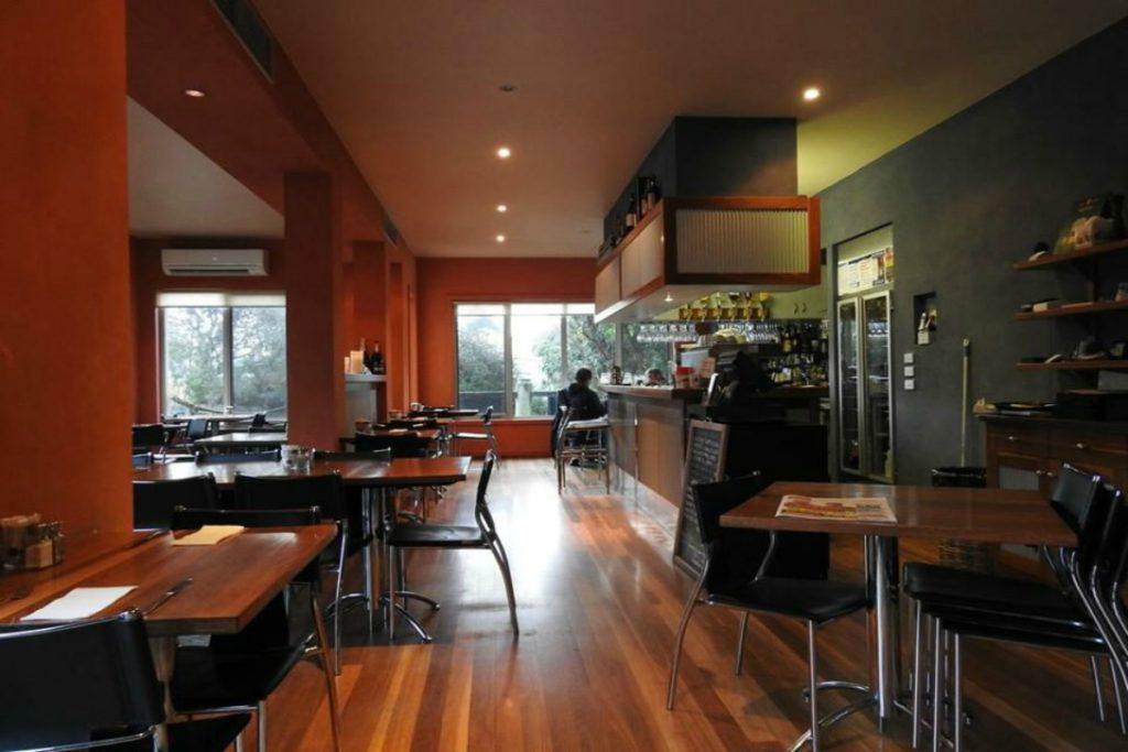 Port Campbell Restaurants