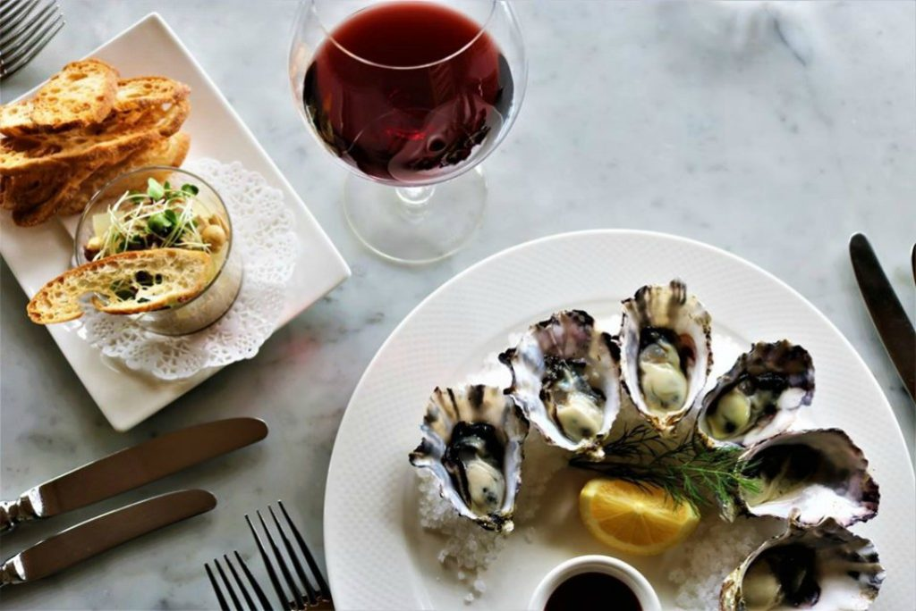 Apollo Bay Restaurants