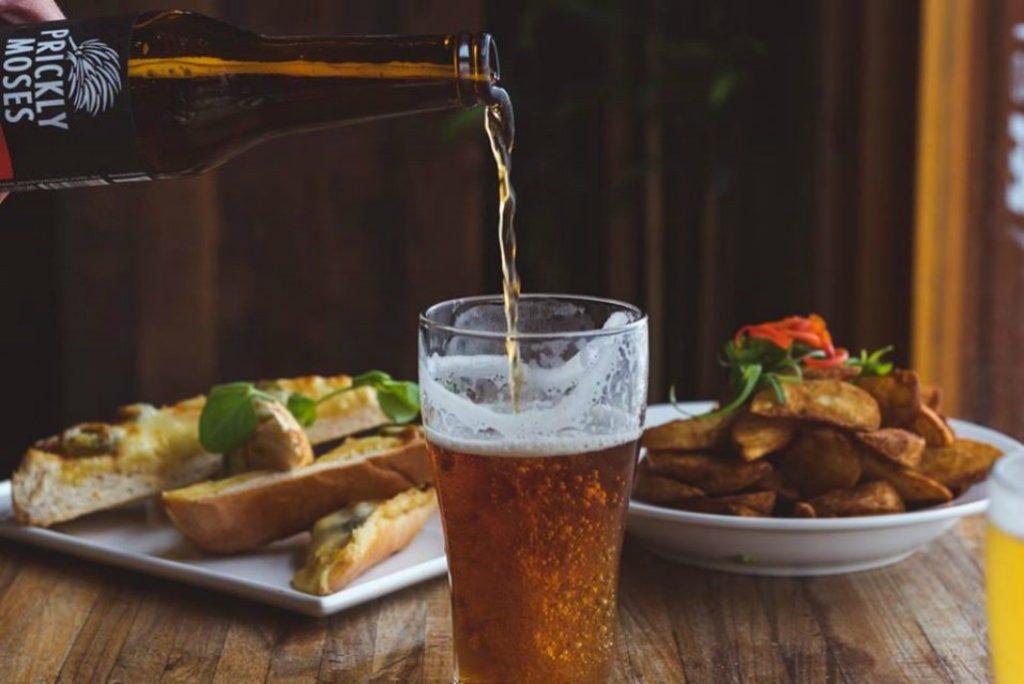 Apollo Bay pub