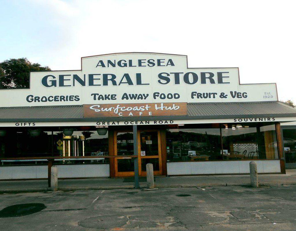 Anglesea Restaurants