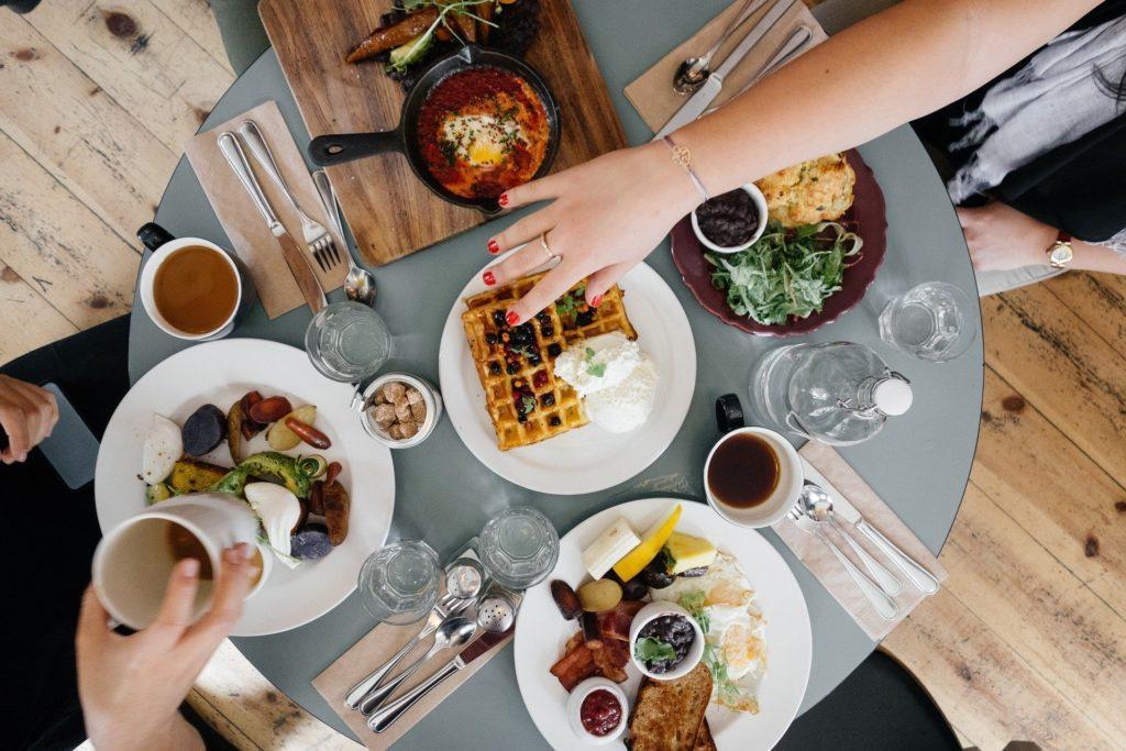 restaurants in Torquay Victoria