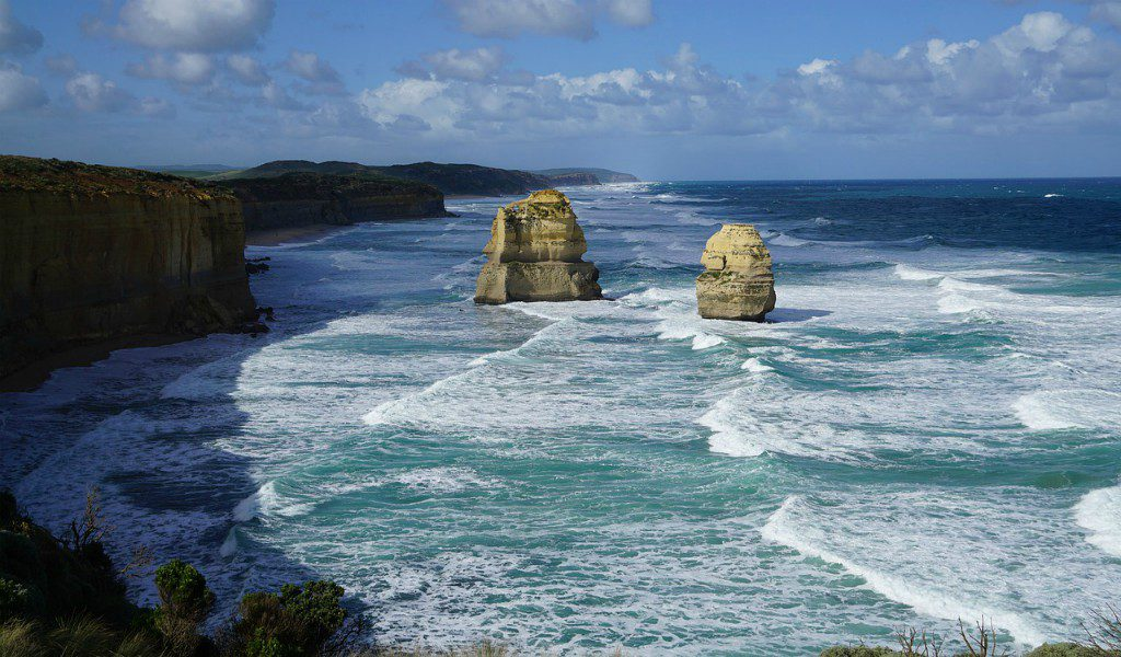 Great ocean road itinerary 3 days self drive