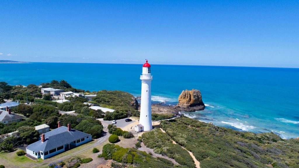 split point lighthouse aireys inlet