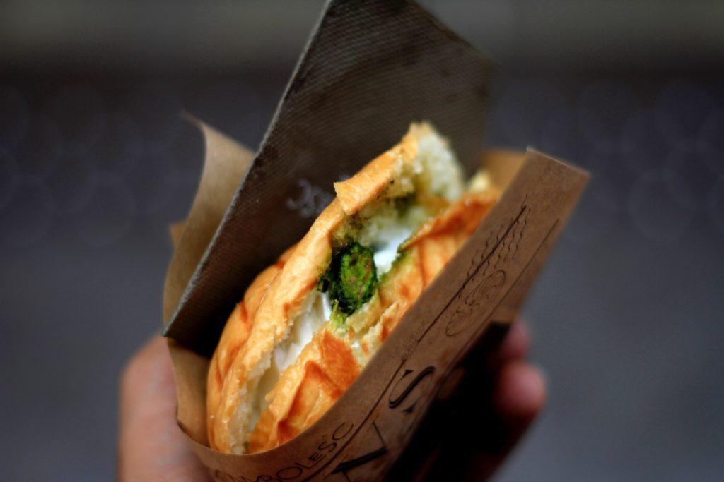 anglsea restaurants panini