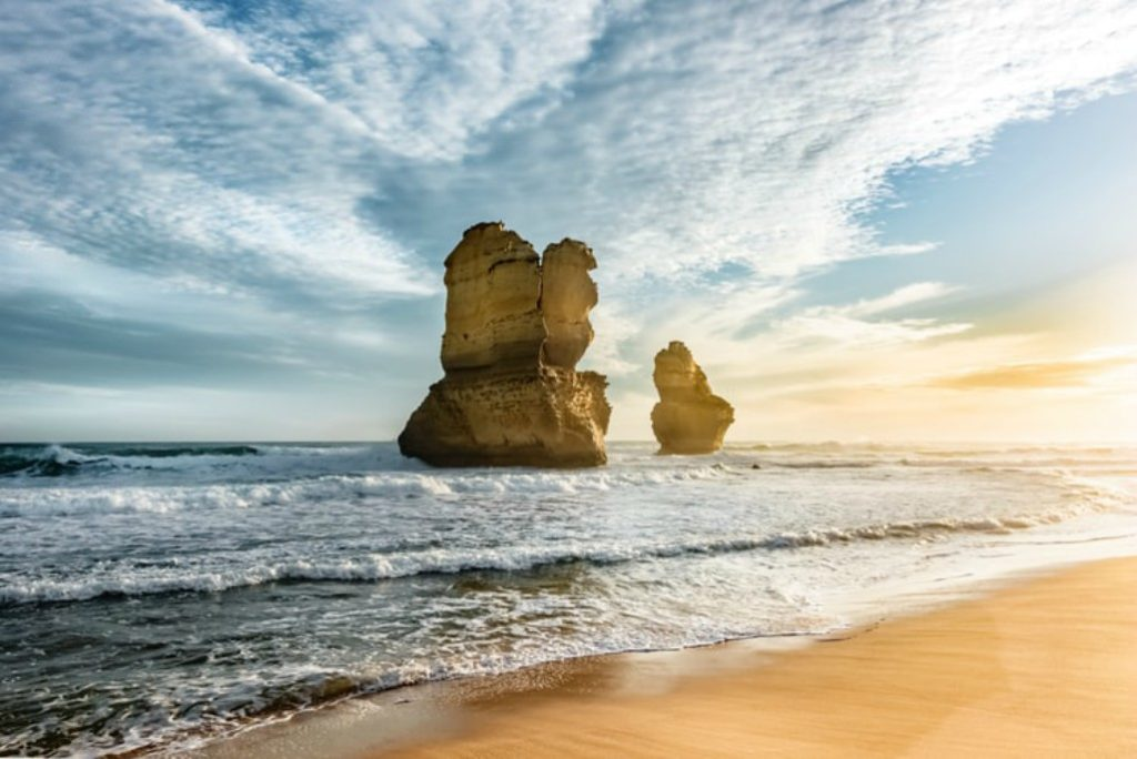 Great Ocean Road itinerary 3 days