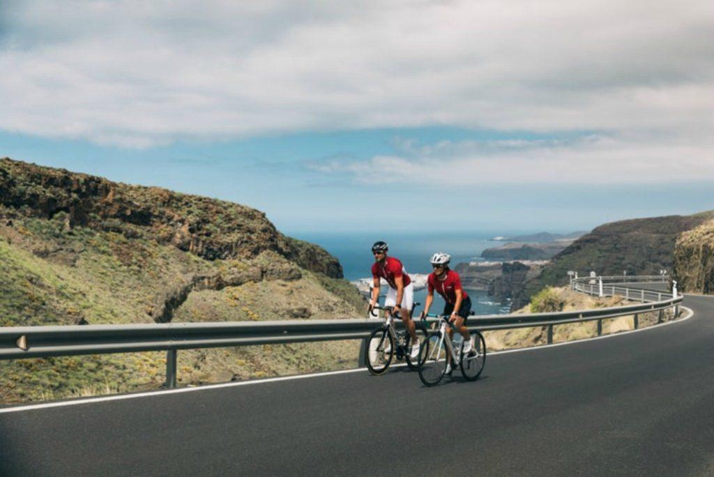 Great Ocean Road Bike Ride