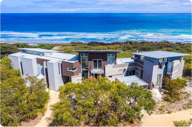 Airbnb Great Ocean Road