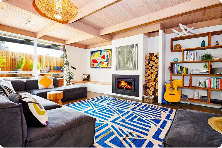 Airbnb wishlist