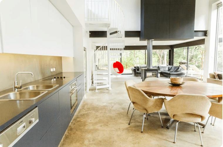 Airbnb Lorne