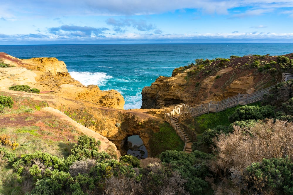The Grotto, Great Ocean Road, Victoria, Australia