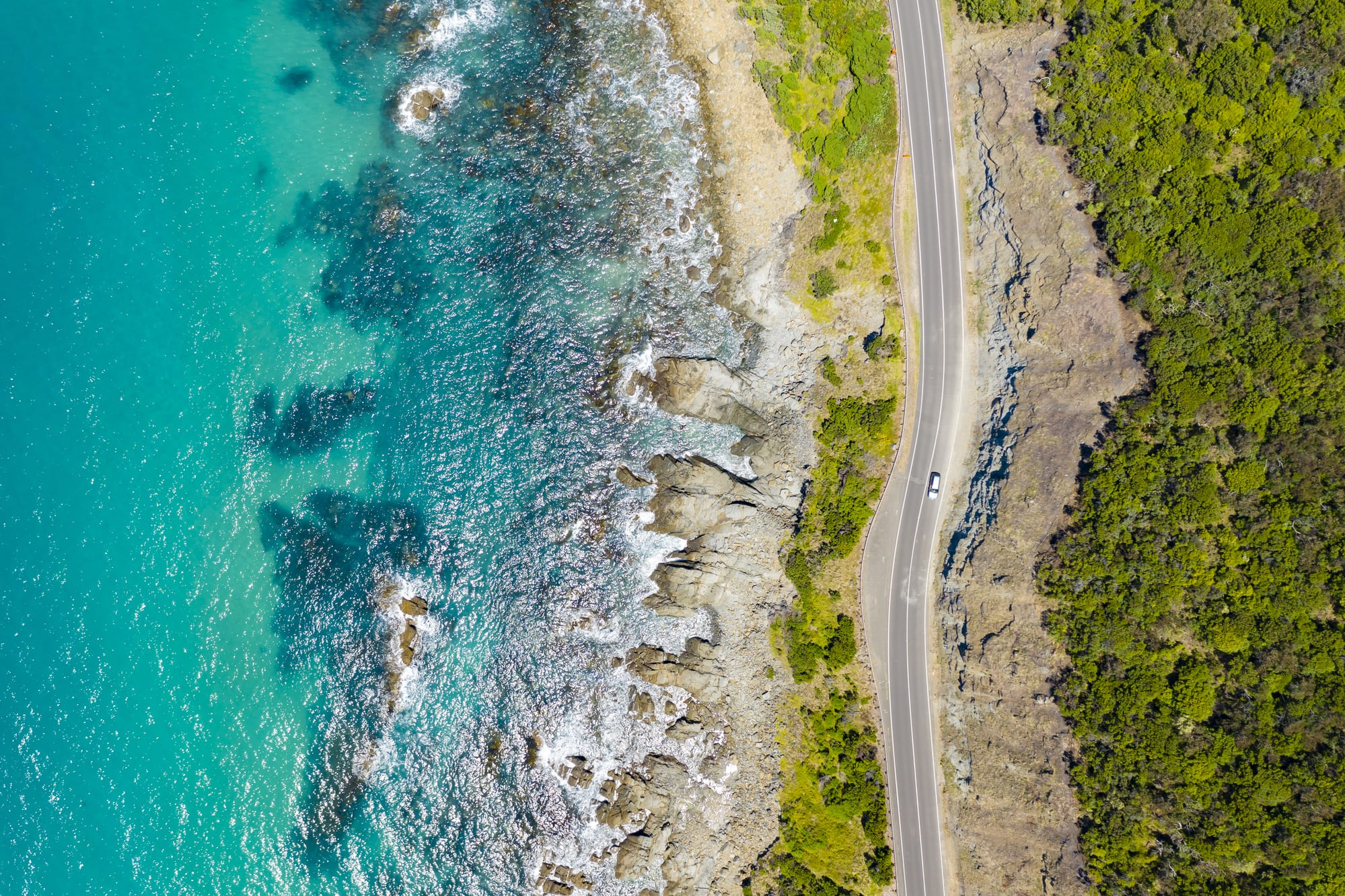 Choosing The Best Great Ocean Road Tours: A Comprehensive Guide