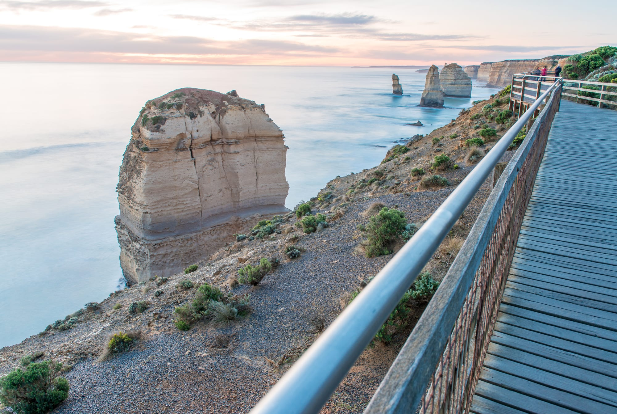 Your Guide to Visiting the Twelve Apostles Australia