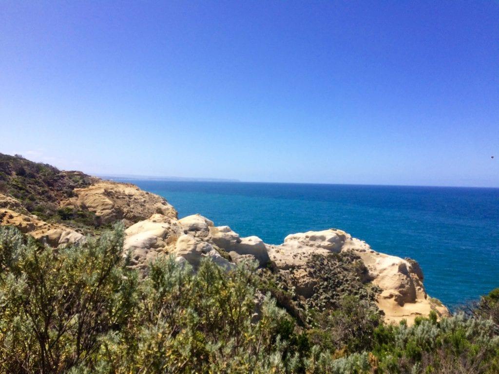 surf coast walk