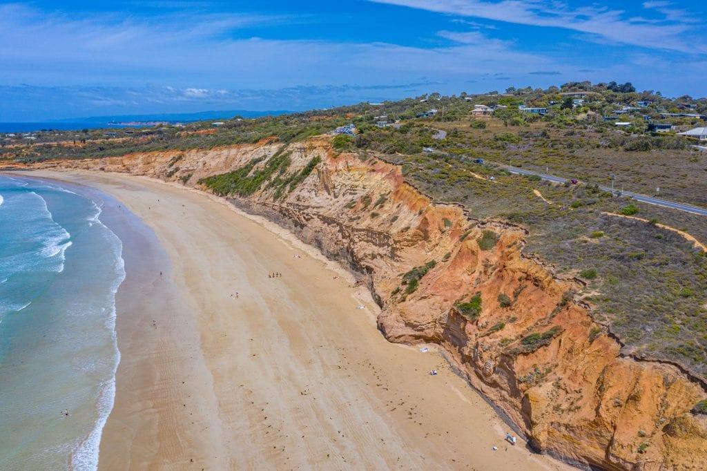 surf coast walk victoria