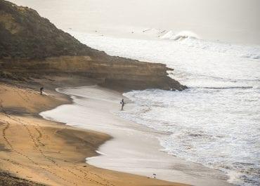 bells beach australia