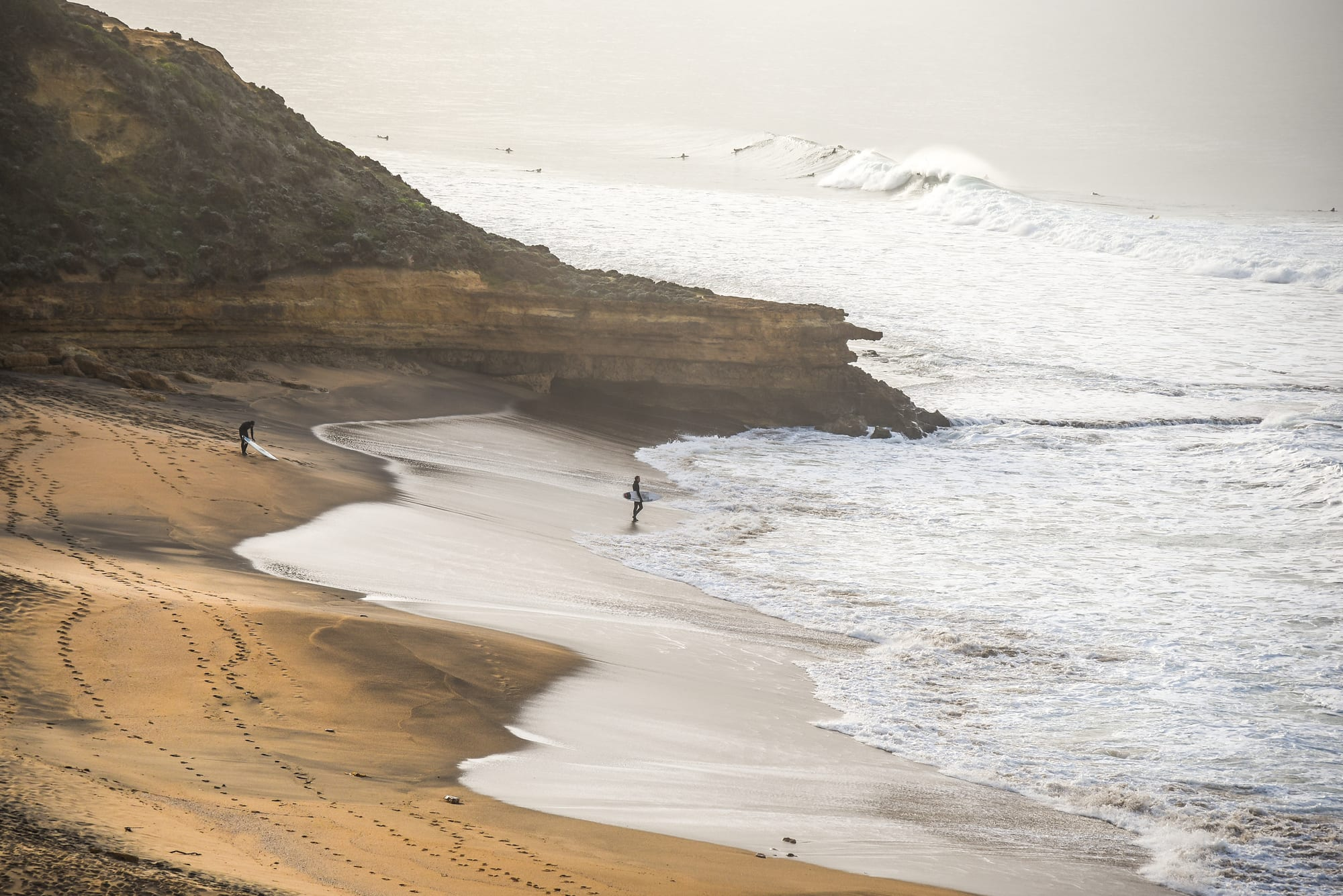 The Ultimate Guide to Bells Beach, Australia