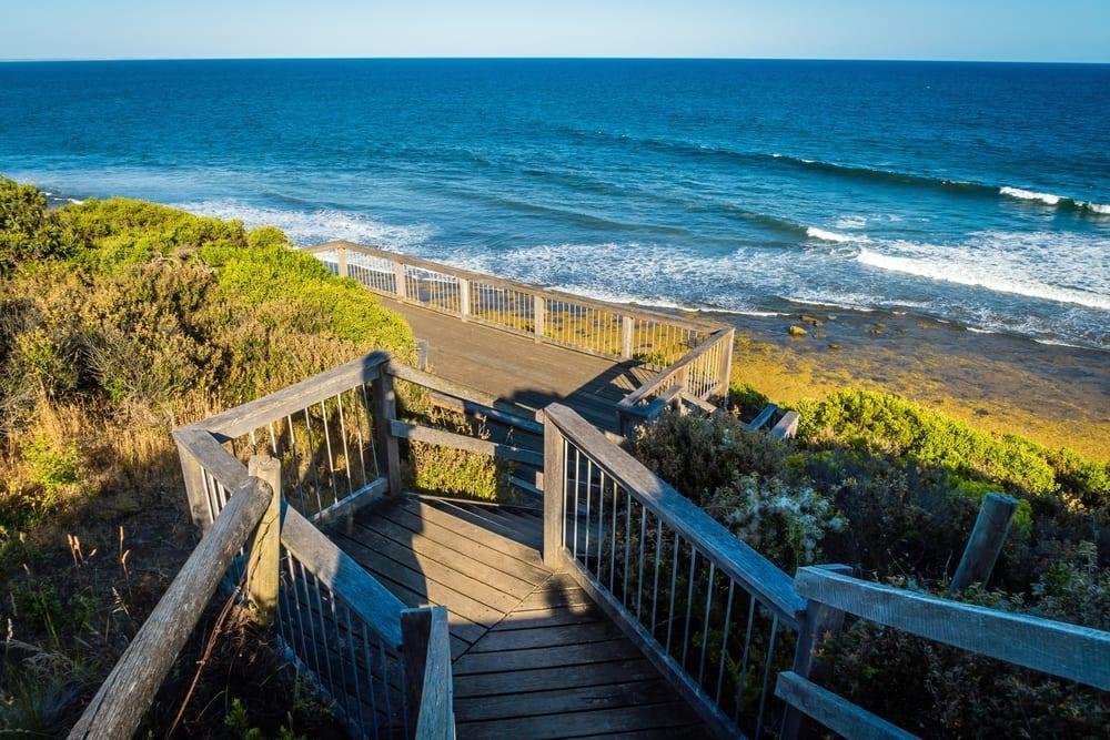bells beach great ocean road