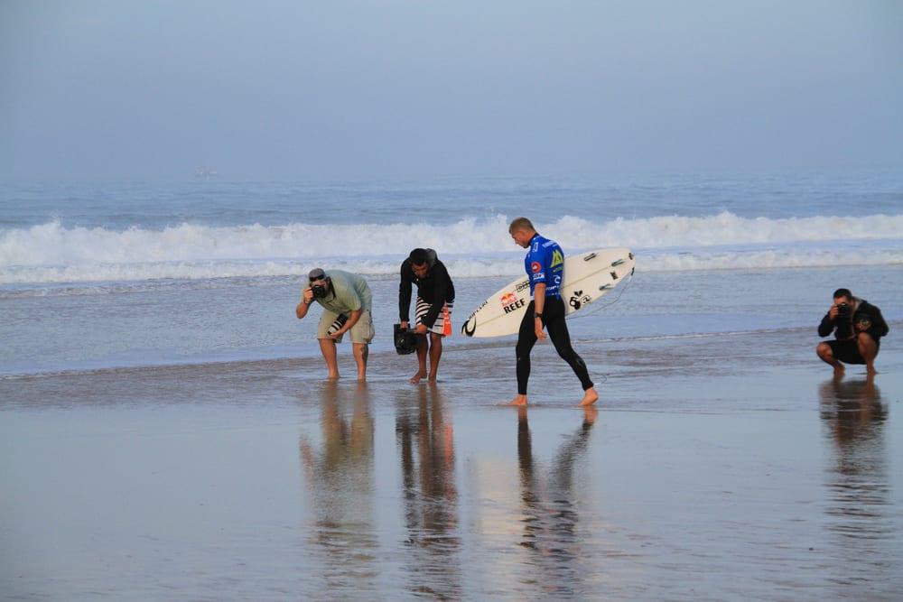 bells beach surf comp