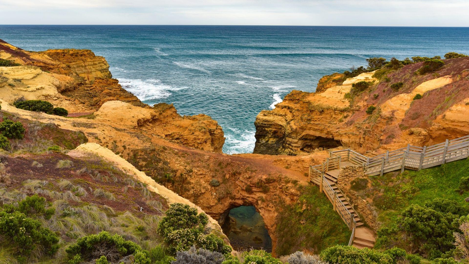 The Grotto Australia