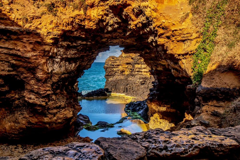The Grotto Australia