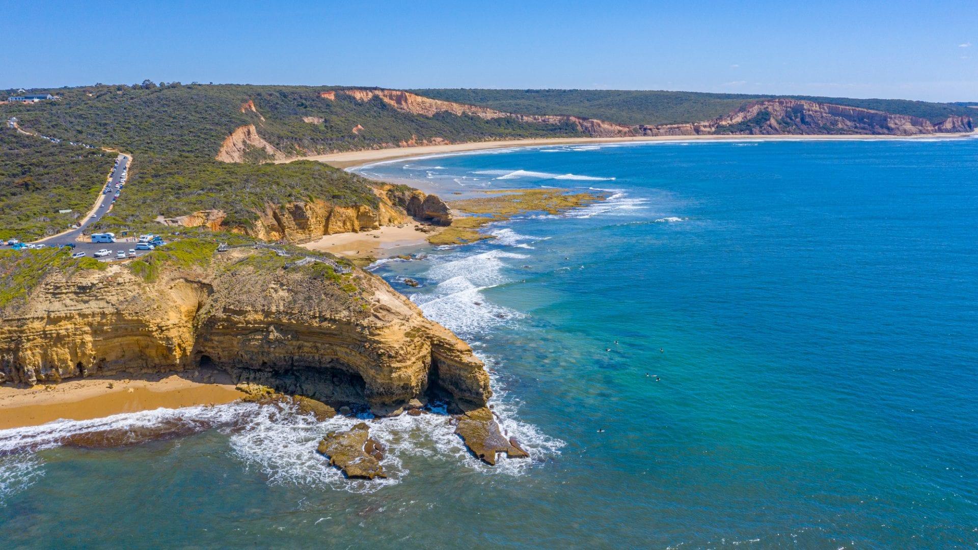 torquay beaches