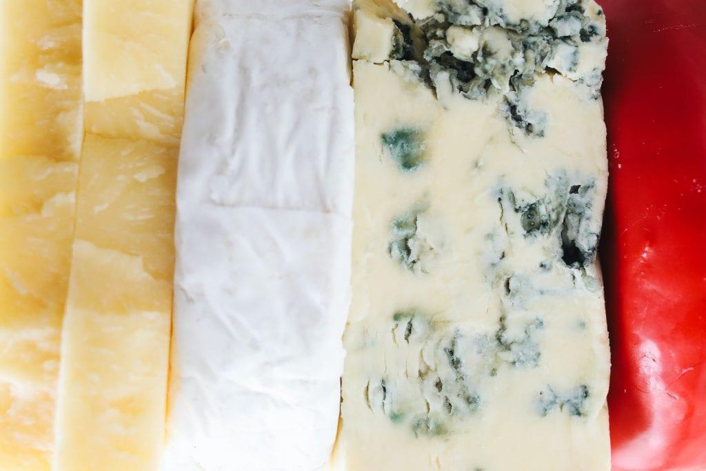 great ocean road cheese