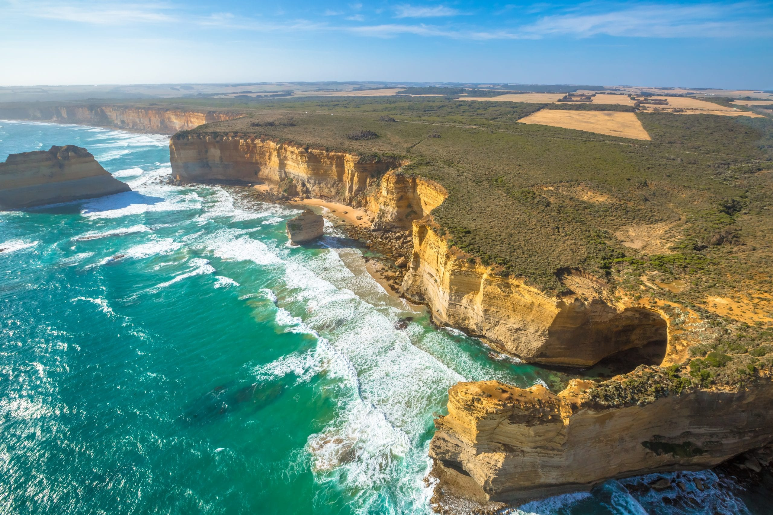 The Ultimate Guide to Port Campbell National Park