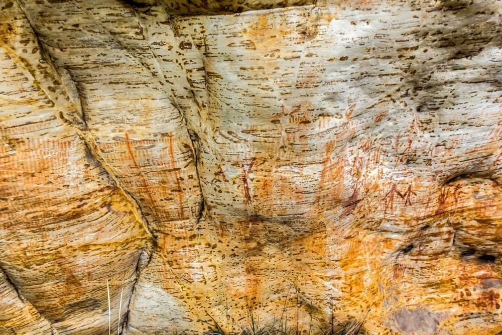 Ancient Aboriginal Art