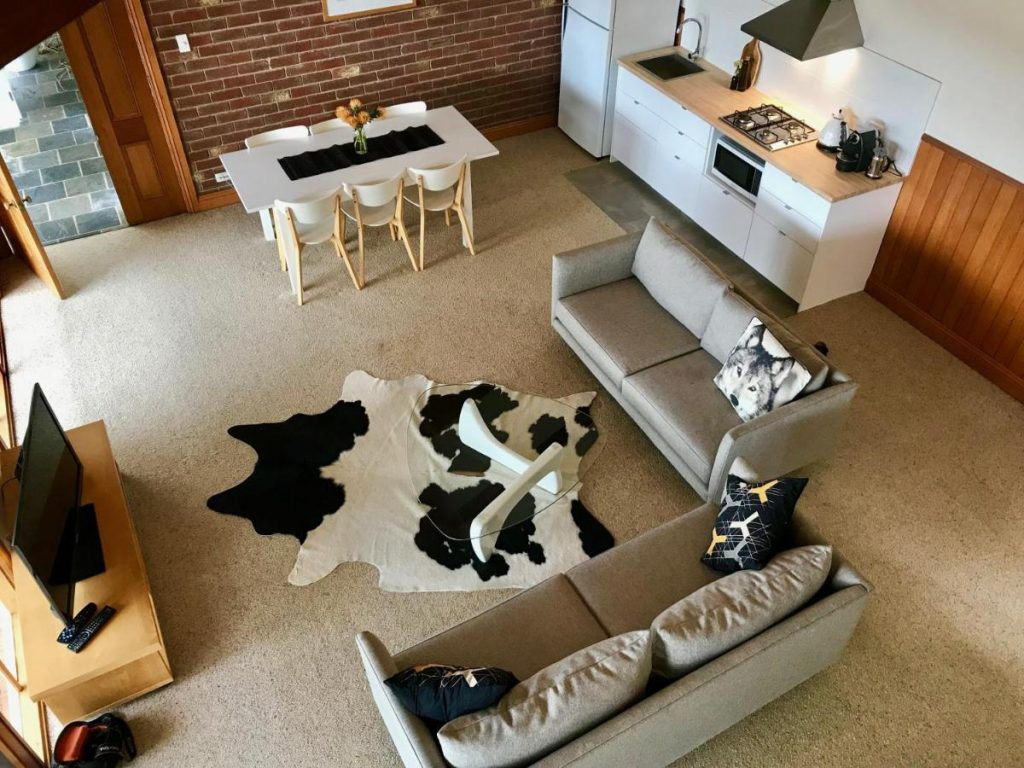 torquay accommodation