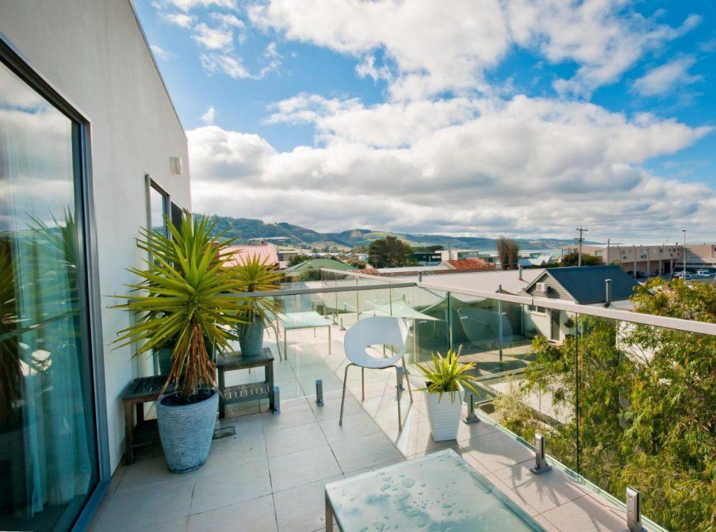 accommodation apollo bay