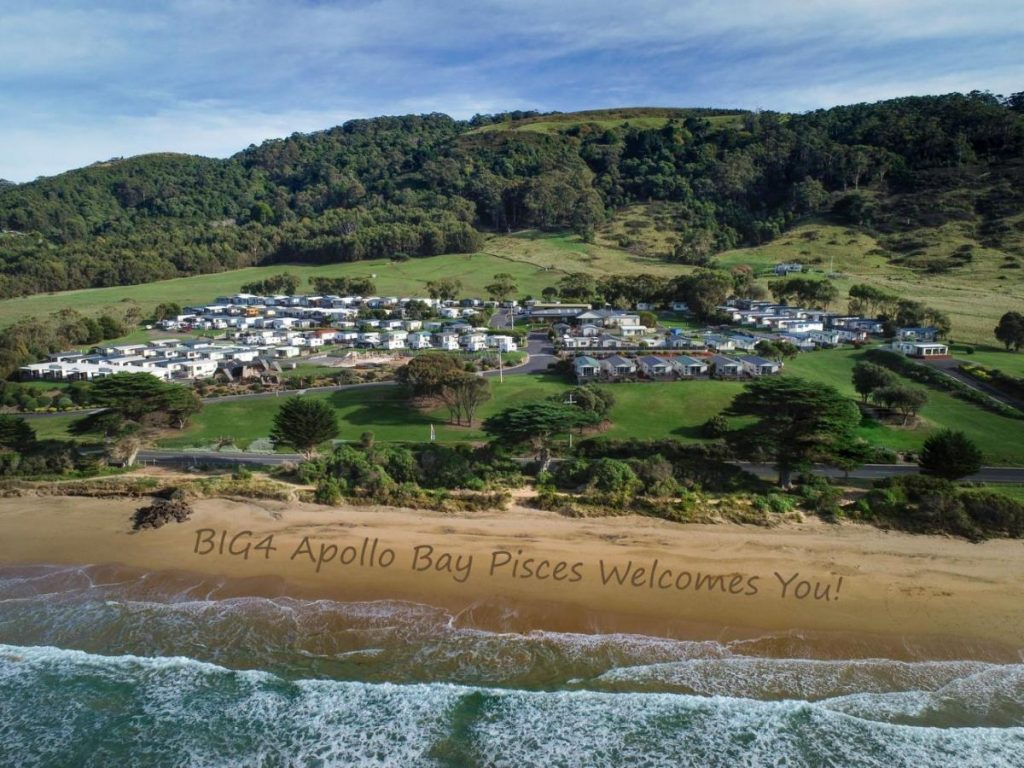 places to stay in apollo bay