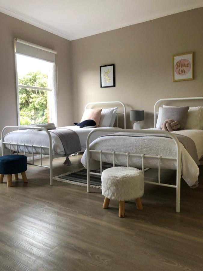 accommodation in apollo bay