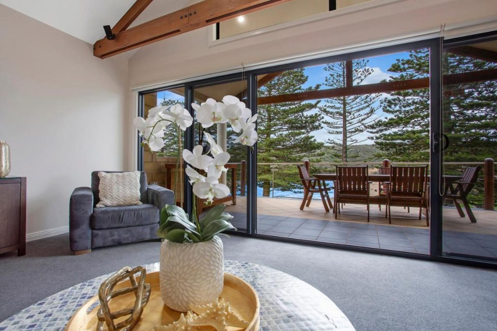 port campbell accommodation