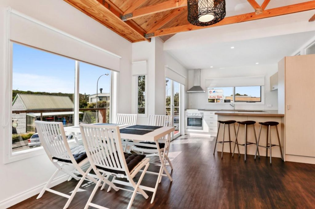 port campbell holiday home